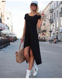 Φόρεμα - κώδ. 336 - μαύρο