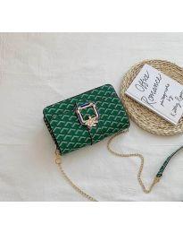 Τσάντα - κώδ. B94 - πράσινο