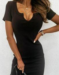 Φόρεμα - κώδ. 2202 - 1 - μαύρο