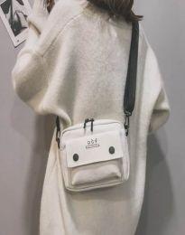 Τσάντα - κώδ. B524 - λευκό