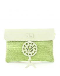 Τσάντα - κώδ. 5560 - πράσινο