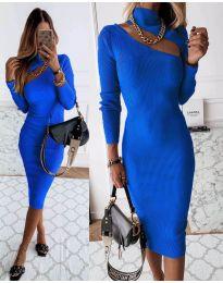 Φόρεμα - κώδ. 149 - μπλε