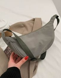 Τσάντα - κώδ. B262 - λαδί