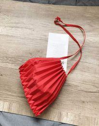 Τσάντα - κώδ. B521 - κόκκινο
