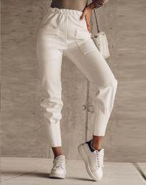Παντελόνι - κώδ. 2252 - λευκό