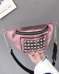 Τσάντα - κώδ. B298 - ροζ