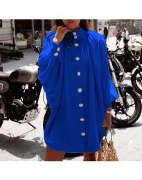 Φόρεμα - κώδ. 0899 - Σκούρο μπλε
