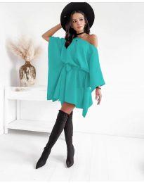 Φόρεμα - κώδ. 2315 - μέντα