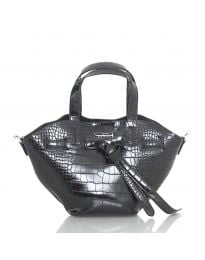 Τσάντα - κώδ. YF949 - μαύρο