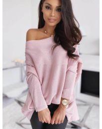 Μπλούζα - κώδ. 0065 - ροζ
