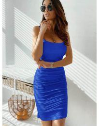 Φόρεμα - κώδ. 603 - μπλε