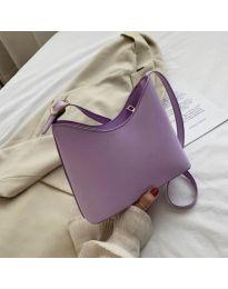 Τσάντα - κώδ. B34/9795 - μωβ