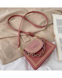 Τσάντα - κώδ. B157 - ροζ