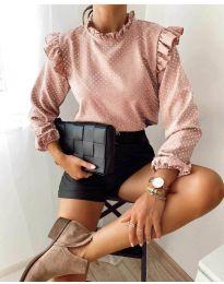Μπλούζα - κώδ. 5455 - ροζ