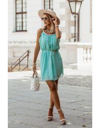 Φόρεμα - κώδ. 8800 - μέντα