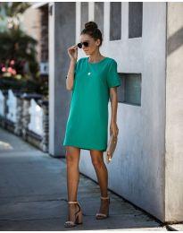 Φόρεμα - κώδ. 253 - μέντα