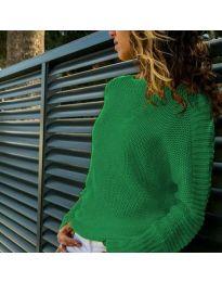 Μπλούζα - κώδ. 825 - πράσινο
