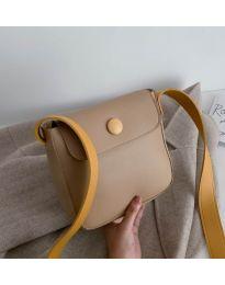 Τσάντα - κώδ. B76 - μπεζ