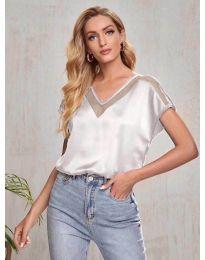 Κοντομάνικο μπλουζάκι - κώδ. 5754
