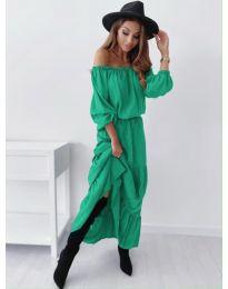 Φόρεμα - κώδ. 1317 - μέντα