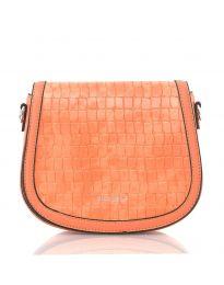 Τσάντα - κώδ. NH2897 - πορτοκαλί
