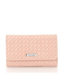 Τσάντα - κώδ. AC1001 - ροζ