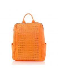 Τσάντα - κώδ. 5617 - πορτοκαλί
