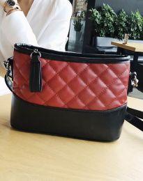 Τσάντα - κώδ. B305 - κόκκινο