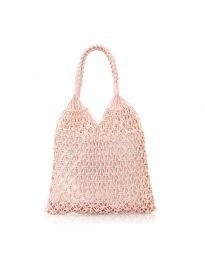 Τσάντα - κώδ. CF009-25 - ροζ