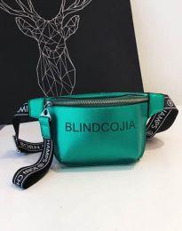 Τσάντα - κώδ. B291 - πράσινο