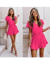 Φόρεμα - κώδ. 674 - φουξια