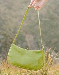 Τσάντα - κώδ. B21 - πράσινο