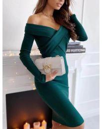 Φόρεμα - κώδ. 6130 - χακί