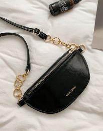 Τσάντα - κώδ. B334 - μαύρο
