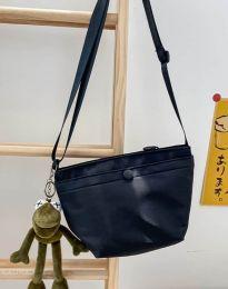 Τσάντα - κώδ. B343 - μαύρο