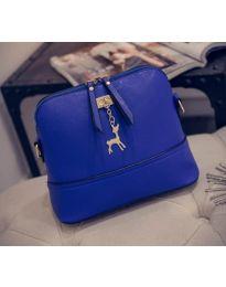 Τσάντα - κώδ. B132 - μπλε