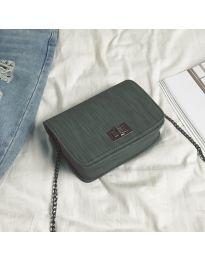 Τσάντα - κώδ. B110 - χακί