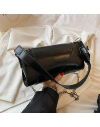 Τσάντα - κώδ. B572 - μαύρο