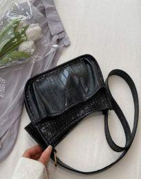 Τσάντα - κώδ. B573 - μαύρο