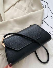 Τσάντα - κώδ. B422 - μαύρο