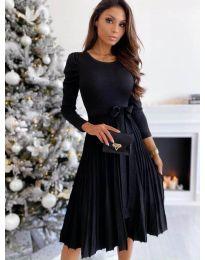 Φόρεμα - κώδ. 3939 - μαύρο