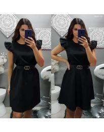 Φόρεμα - κώδ. 703 - μαύρο