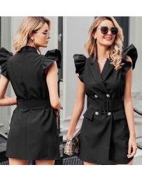 Φόρεμα - κώδ. 311 - μαύρο
