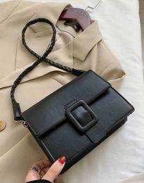 Τσάντα - κώδ. B443 - μαύρο
