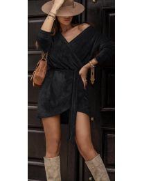 Φόρεμα - κώδ. 238 - μαύρο
