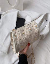 Τσάντα - κώδ. B510 - λευκό