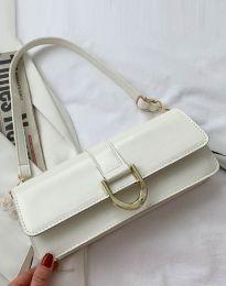 Τσάντα - κώδ. B442 - λευκό