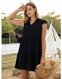 Φόρεμα - κώδ. 696 - μαύρο