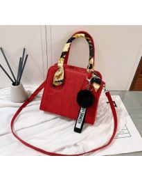 Τσάντα - κώδ. B92 - κόκκινο
