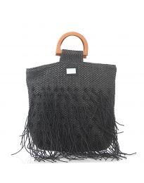 Τσάντα - κώδ. MS-3001 - μαύρο